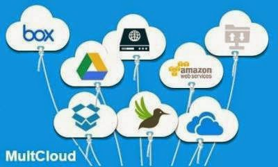 client per gestire account multipli cloud