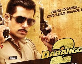 Dabangg 2 (2012) - IMDb