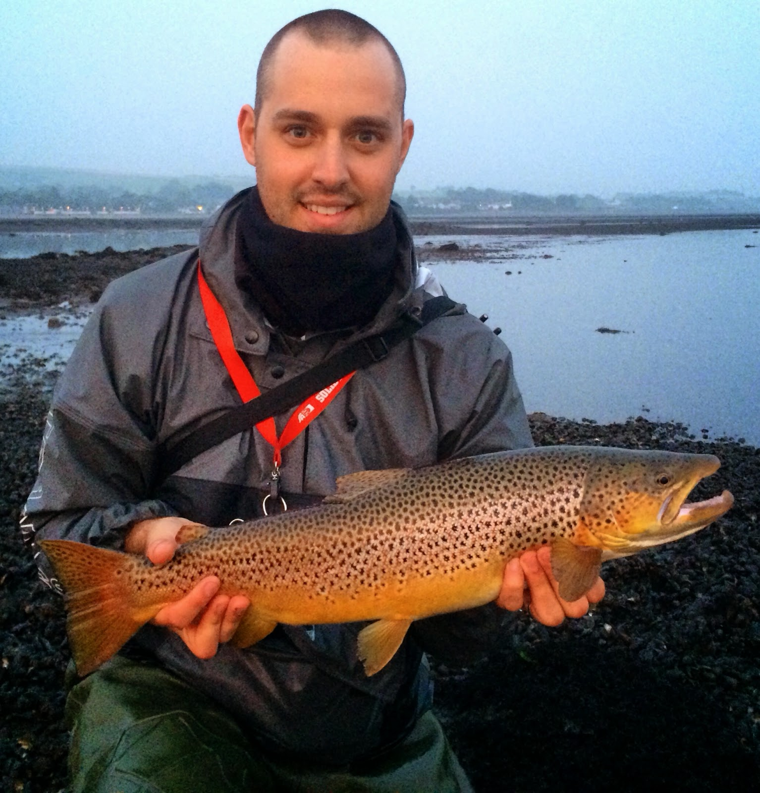 September 2014 Fish of the Month Entry