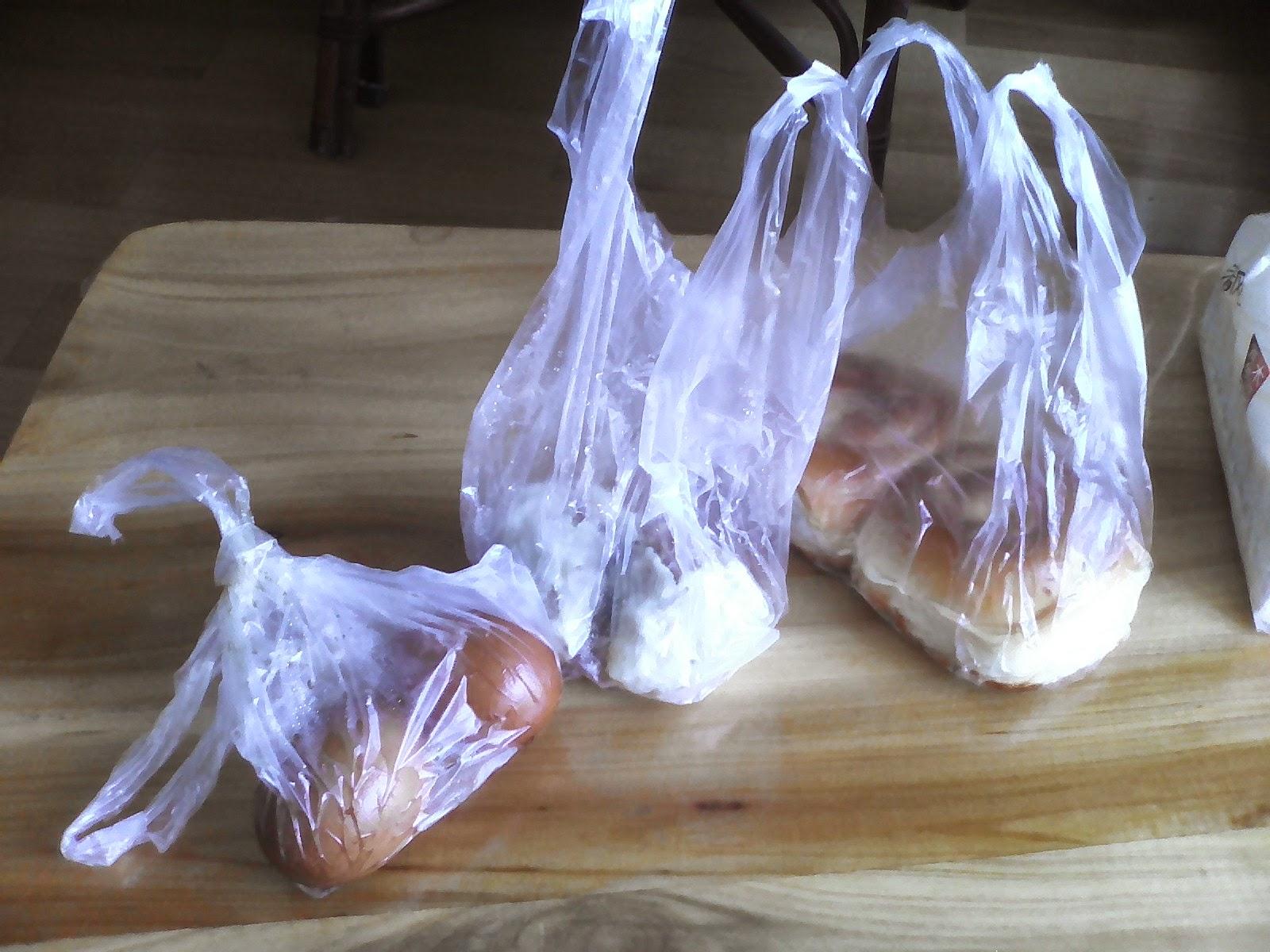 Curiosidades sobre os chineses: pães doces, ovo cozido no shoyu e bolinho de arroz