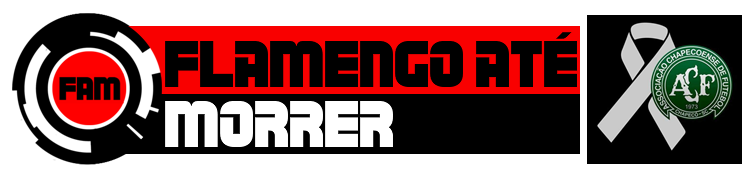 Flamengo Até Morrer