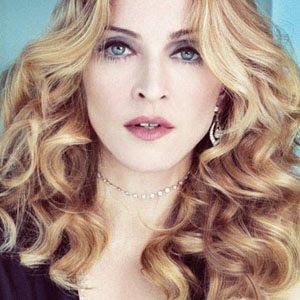 Madonna - La Petite Jeune Fille