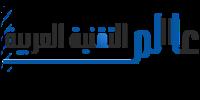 قالب مدونة عالم التقنية العربية الحالي