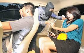 Aksi kejahatan saat bulan Ramadan di Jakarta