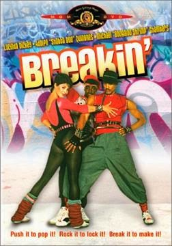 Breakdance (1984)