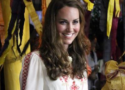 Danish-Magazine-Publishes-Bottomless-Pics-of-Kate-Middleton