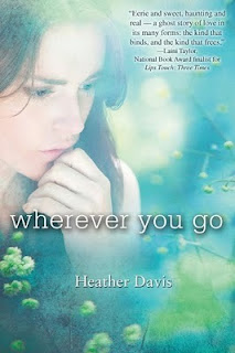 Wh Wherever You Go Multicharacter Interview and Giveaway