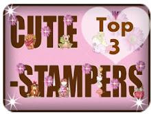 in de top 3 :)