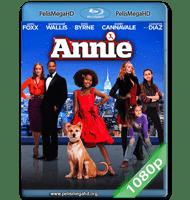 ANNIE (2014) 1080P HD MKV ESPAÑOL LATINO