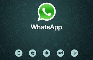 Download Aplikasi Whatsapp Semua Tipe HP 2014