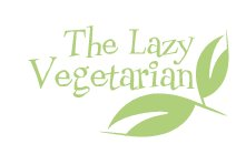 The Lazy Vegetarian