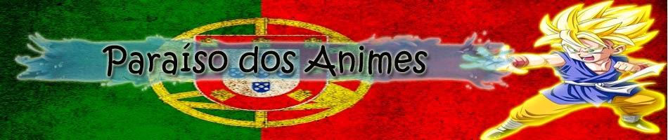 Paraíso dos Animes!