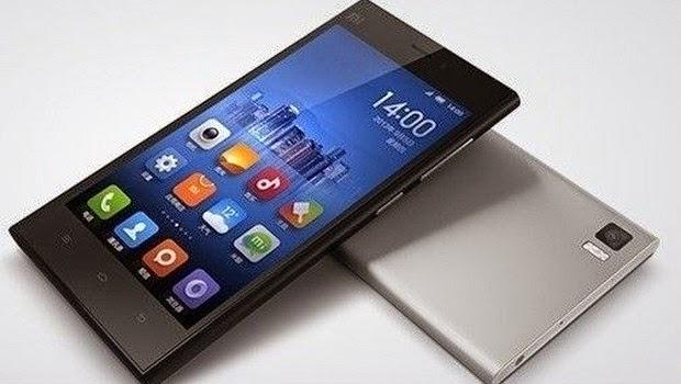 Smartphone Xiaomi Mi4 Resmi Dipasarkan 22 Juli