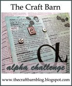 Craft Barn - Alpha Challenge