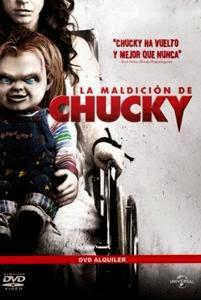 La Maldicion de Chucky – DVDRIP LATINO