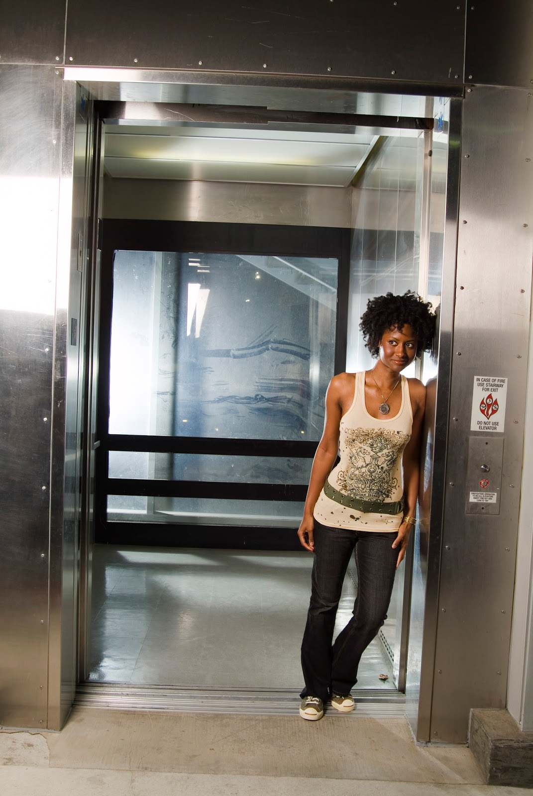 A Step Above Elevators Amp Escalators Elevator Maintenance