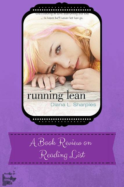 Running Lean by Diana L Sharples  A Book Review on Reading List