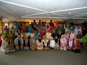 Majlis Silaturahim Keluarga MES 2011 (1)