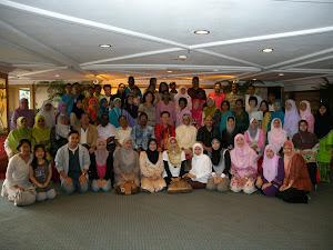 Majlis Silaturahim Keluarga MES 2011 (1)
