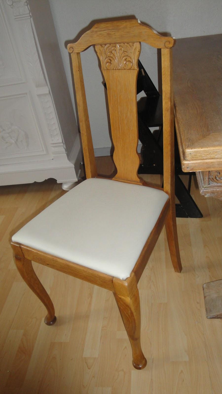 stof til ombetrækning af stole