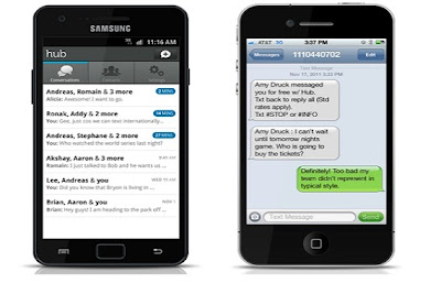 Send Free Sms from your Android Device
