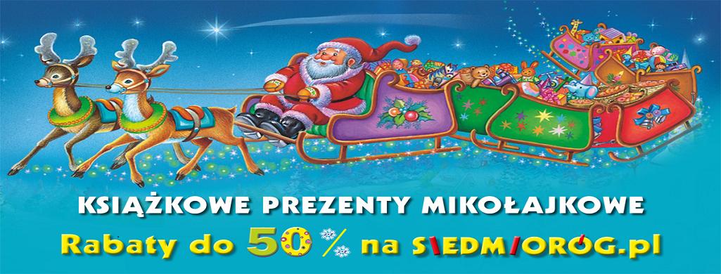 Wydawnictwo Siedmiorog