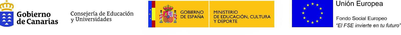 NUEVOS ITINERARIOS ESO cofinanciados por FSE.