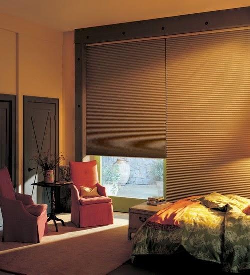 Noti block cortinas y persianas para decorar con estilo - Tipos de cortinas para dormitorio ...