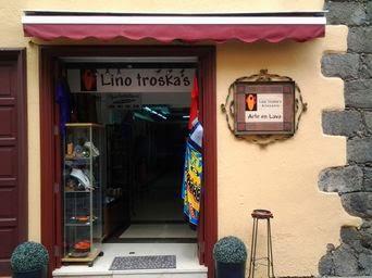 Tienda Lino troska's
