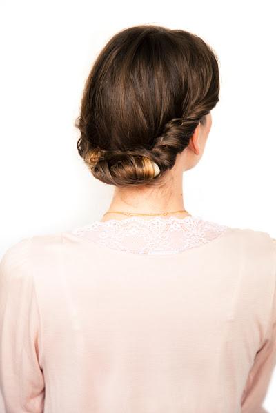 Doing Your Own Wedding Hair : Otro tutorial para peinado de novia por t? misma. - Foro ...