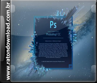 loucospevertidos: Photoshop CS6 Torrent Crack Serial