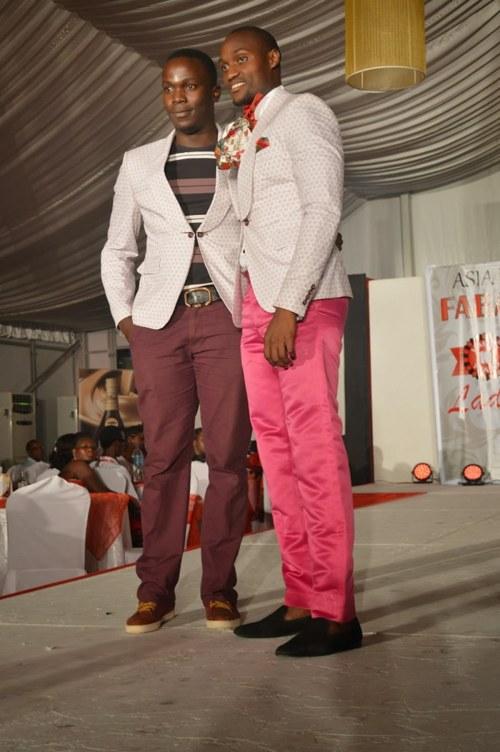 Martin Kadinda miongoni mwa wabunifu waliopata mafanikio kupitia jukwaa la Lady in Red