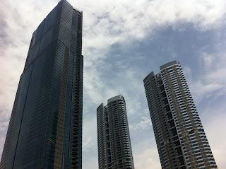 Keangnam Skyscraper