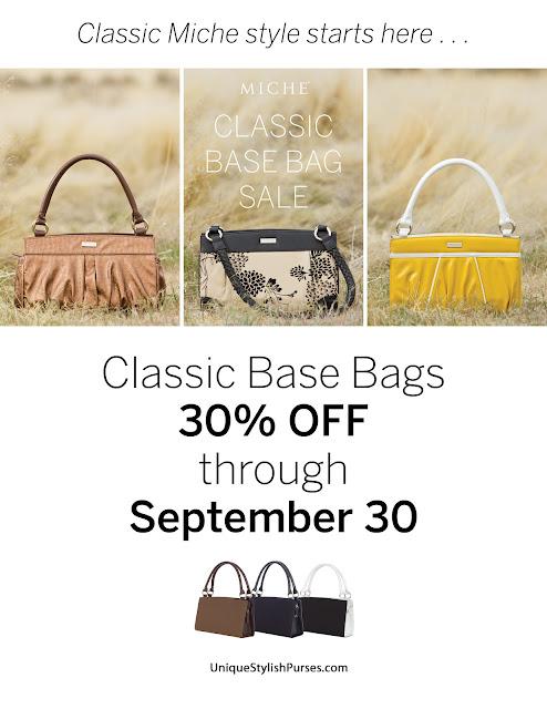 Classic Base Bags