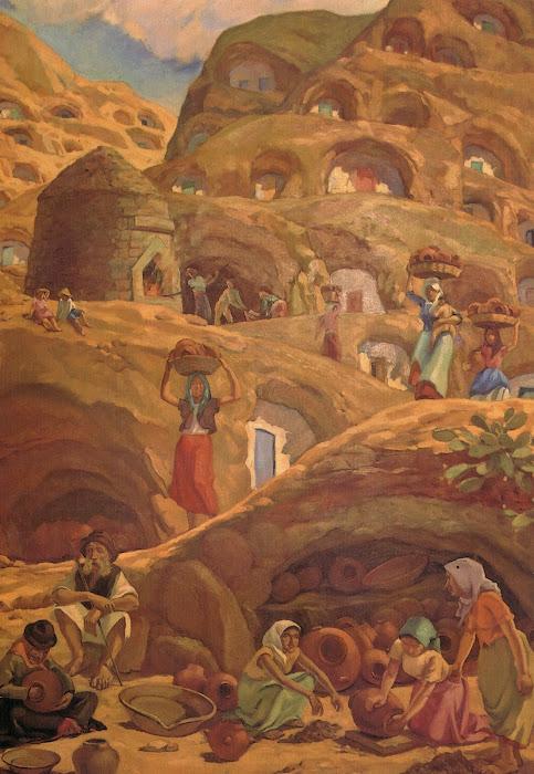 """""""Loceras de La Atalaya"""""""