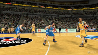 Nba 2k14 Q&a About the Euroleague Feature