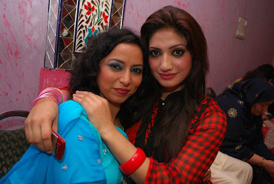 Pashto TV Actress Photos