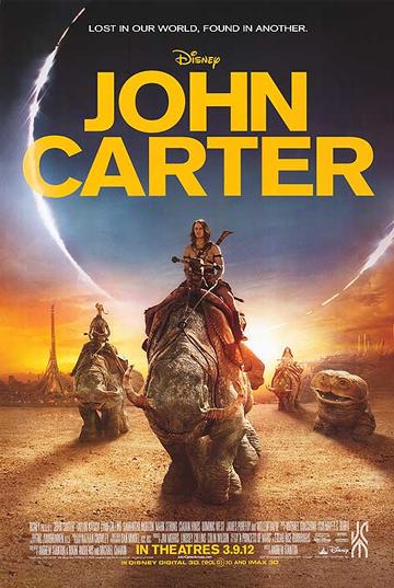 Xem Phim John Carter