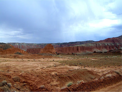 Cathedral Valley – Utah – EUA