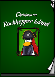 Christmas on Rockhopper Island