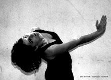 VÍDEOS DE LA FORMACIÓN EN EXPRESIÓN CORPORAL-DANZA CREATIVA-Alfa institut-Mercedes Ridocci