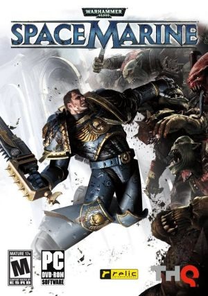 Warhammer 40000 Space Marine Download Warhammer 40000 Space Marine   Pc Completo Versão SKIDROW