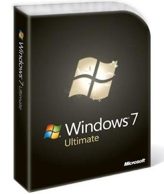 Download Microsoft Windows 7 Ultimate