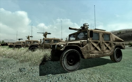 ARMA II: Combined Operations - PC (Download Completo)