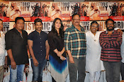 Rudramadevi movie success meet photos-thumbnail-11