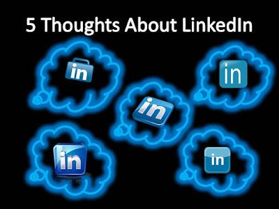 LinkedIn Business Use.