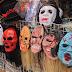 Halloween: Escoja con cuidado las máscaras y dulces para esta fecha