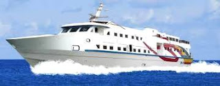 jadwal kapal express bahari