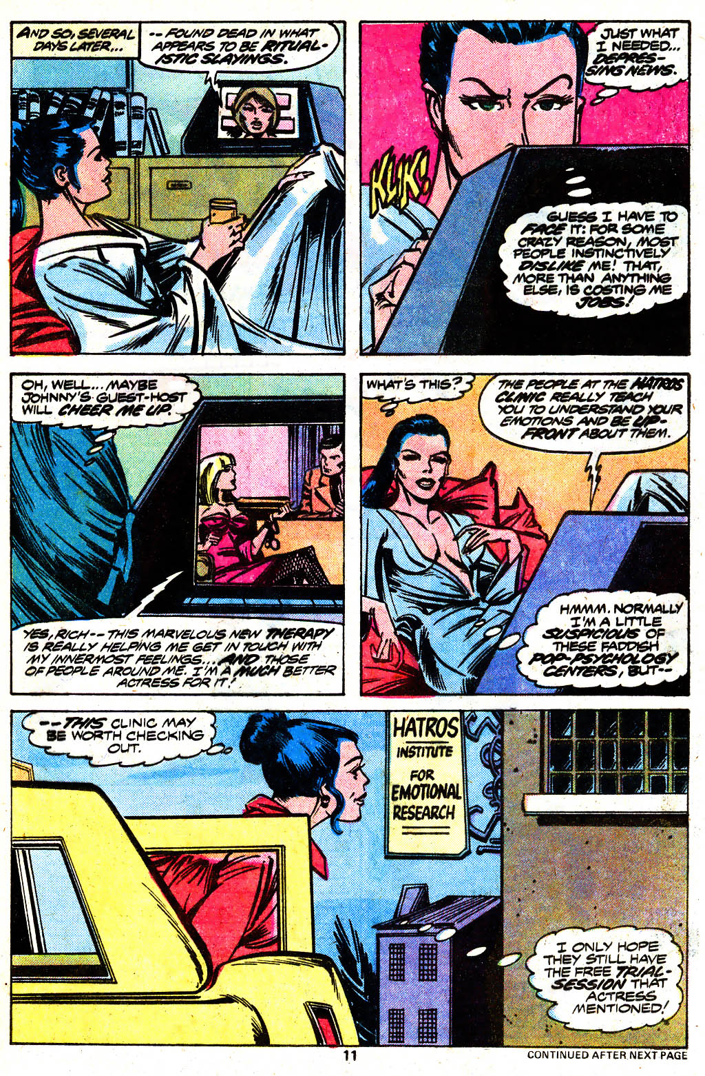 Spider-Woman (1978) #13 #38 - English 8