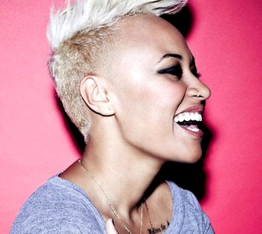 Emeli Sande Read All About It